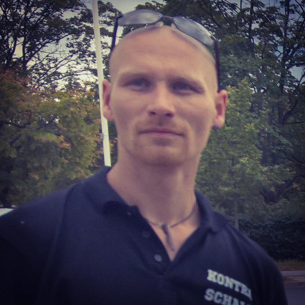 Daniel Räbiger