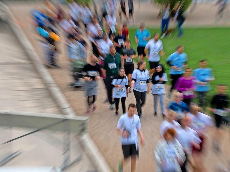 muko freundschaftslauf 2017 lustgarten potsdam läufergruppe event von kontraschall